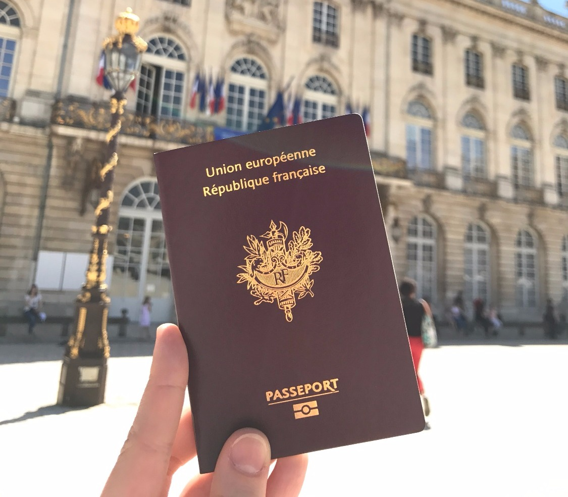 Интересные факты об эмиграции во Францию